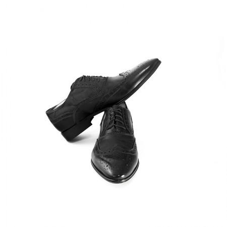 shoes leather fantasy laces Art. 6