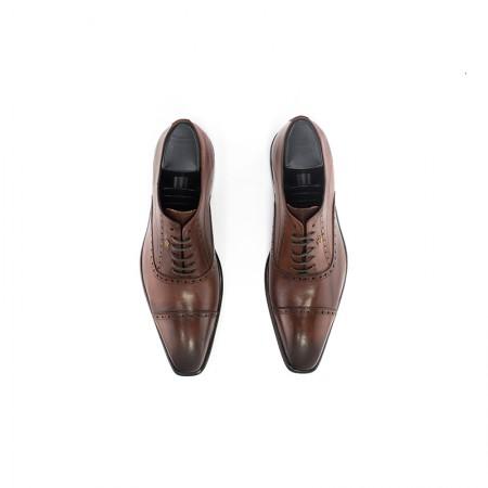 Shoes leather laces fantasy art 15